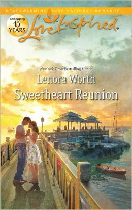 Sweetheart Reunion (Love Inspired Series)