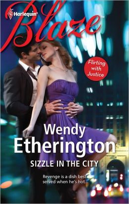 Sizzle in the City (Harlequin Blaze Series #685)