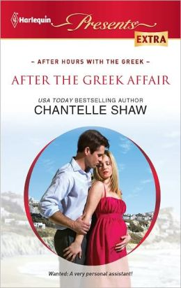 After the Greek Affair (Harlequin Presents Extra Series #198)