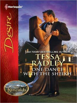 One Dance with the Sheikh (Harlequin Desire Series #2156)