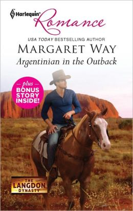 Argentinian in the Outback (Harlequin Romance Series #4309)