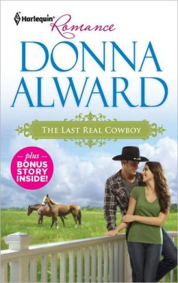 The Last Real Cowboy (Harlequin Romance Series #4311)