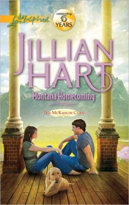 Montana Homecoming (Love Inspired Series)