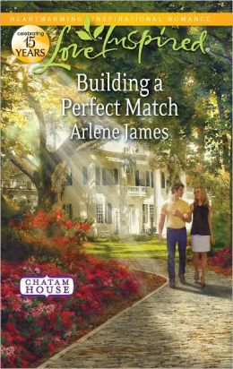 Building a Perfect Match (Love Inspired Series)