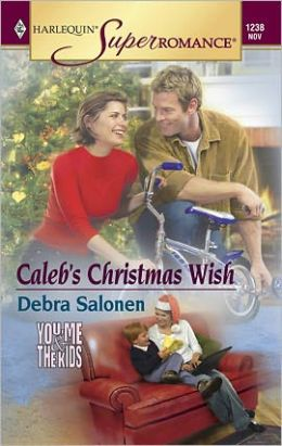 Caleb's Christmas Wish