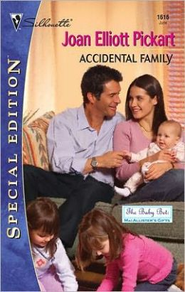 Accidental Family