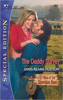 The Daddy Survey