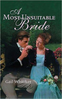 A Most Unsuitable Bride