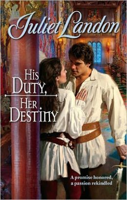 His Duty, Her Destiny