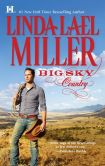 Book Cover Image. Title: Big Sky Country:  Book 1 of Parable, Montana Series, Author: Linda Lael Miller