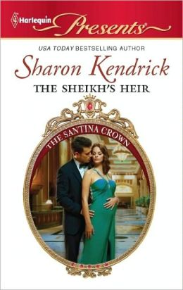The Sheikh's Heir (Harlequin Presents Series #3066)