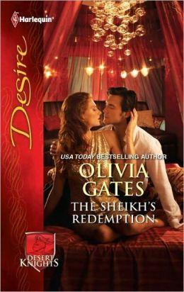 The Sheikh's Redemption (Harlequin Desire Series #2165)