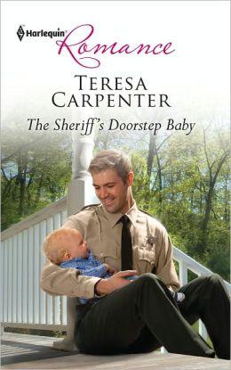 The Sheriff's Doorstep Baby (Harlequin Romance Series #4316)