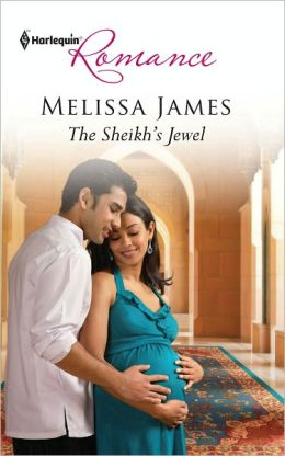 The Sheikh's Jewel (Harlequin Romance Series #4320)