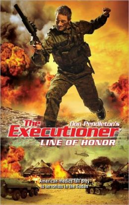 Line of Honor (Executioner Series #403)