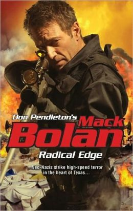 Radical Edge (Super Bolan Series #150)