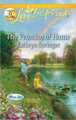 The Promise of Home (Love Inspired Series)