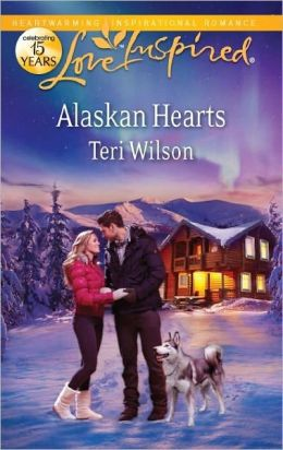Alaskan Hearts (Love Inspired Series)