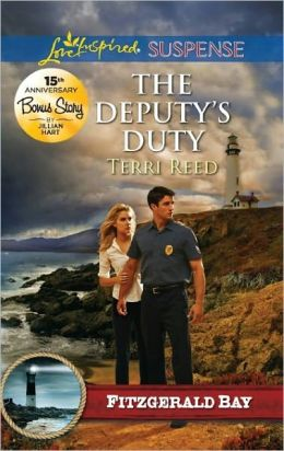 The Deputy's Duty (Love Inspired Suspense Series)