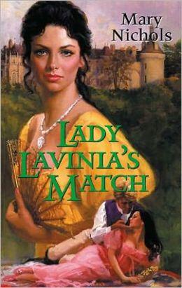 Lady Lavinia's Match