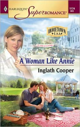 A Woman Like Annie