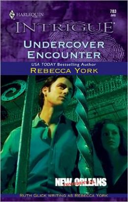 Undercover Encounter