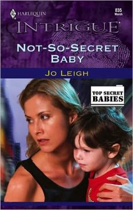 Not-So-Secret Baby