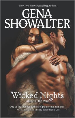 Wicked Nights (Angels of the Dark Series #1)