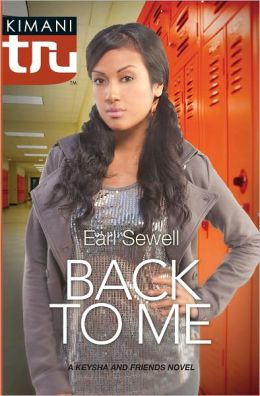 Back to Me (Harlequin Kimani TRU Series)
