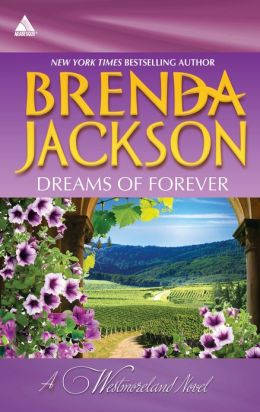 Dreams of Forever (Harlequin Kimani Arabesque Series)