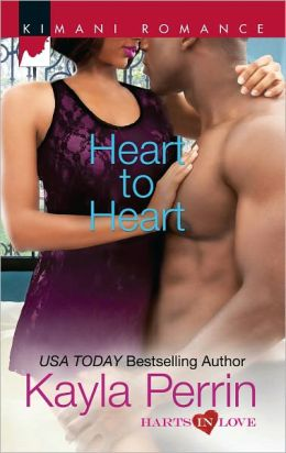Heart to Heart (Harlequin Kimani Romance Series #289)