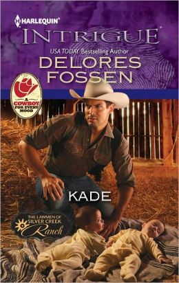 Kade (Harlequin Intrigue Series #1360)