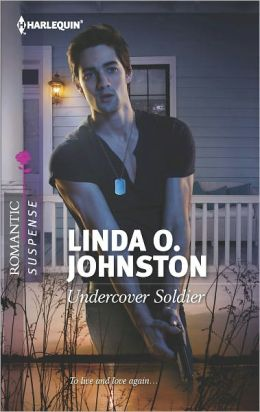 Undercover Soldier (Harlequin Romantic Suspense Series #1714)