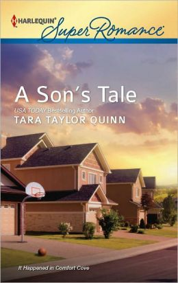 A Son's Tale (Harlequin Super Romance Series #1793)