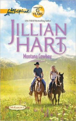Montana Cowboy (Love Inspired Series)