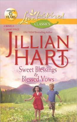Sweet Blessings / Blessed Vows (Love Inspired Classics Series)