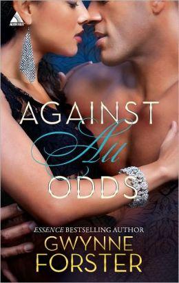 Against All Odds (Harlequin Kimani Arabesque Series)