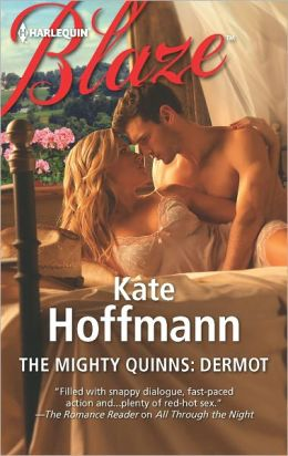 The Mighty Quinns: Dermot (Harlequin Blaze Series #702)