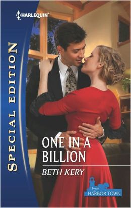 One in a Billion (Harlequin Special Edition Series #2208)