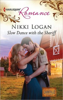Slow Dance with the Sheriff (Harlequin Romance Series #4328)