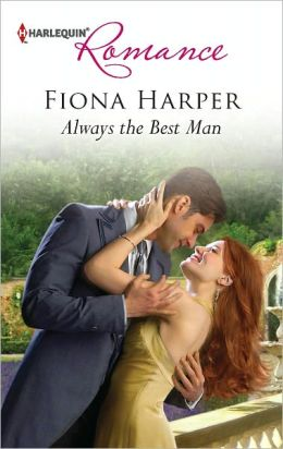 Always the Best Man (Harlequin Romance Series #4330)