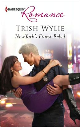 New York's Finest Rebel (Harlequin Romance Series #4332)