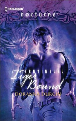 Sentinels: Tiger Bound (Harlequin Nocturne Series #142)