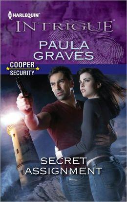 Secret Assignment (Harlequin Intrigue Series #1366)