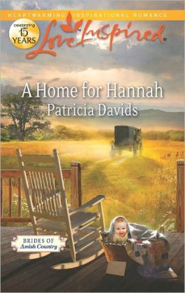 A Home for Hannah (Love Inspired Series)