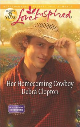 Her Homecoming Cowboy (Love Inspired Series)