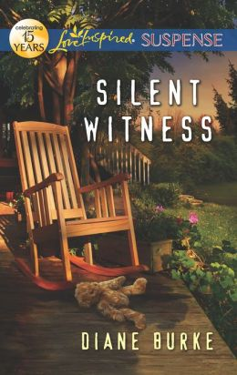 Silent Witness (Love Inspired Suspense Series)