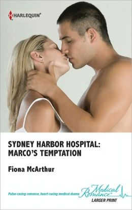 Sydney Harbor Hospital: Marco's Temptation
