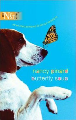 Butterfly Soup