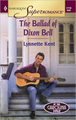 The Ballad of Dixon Bell